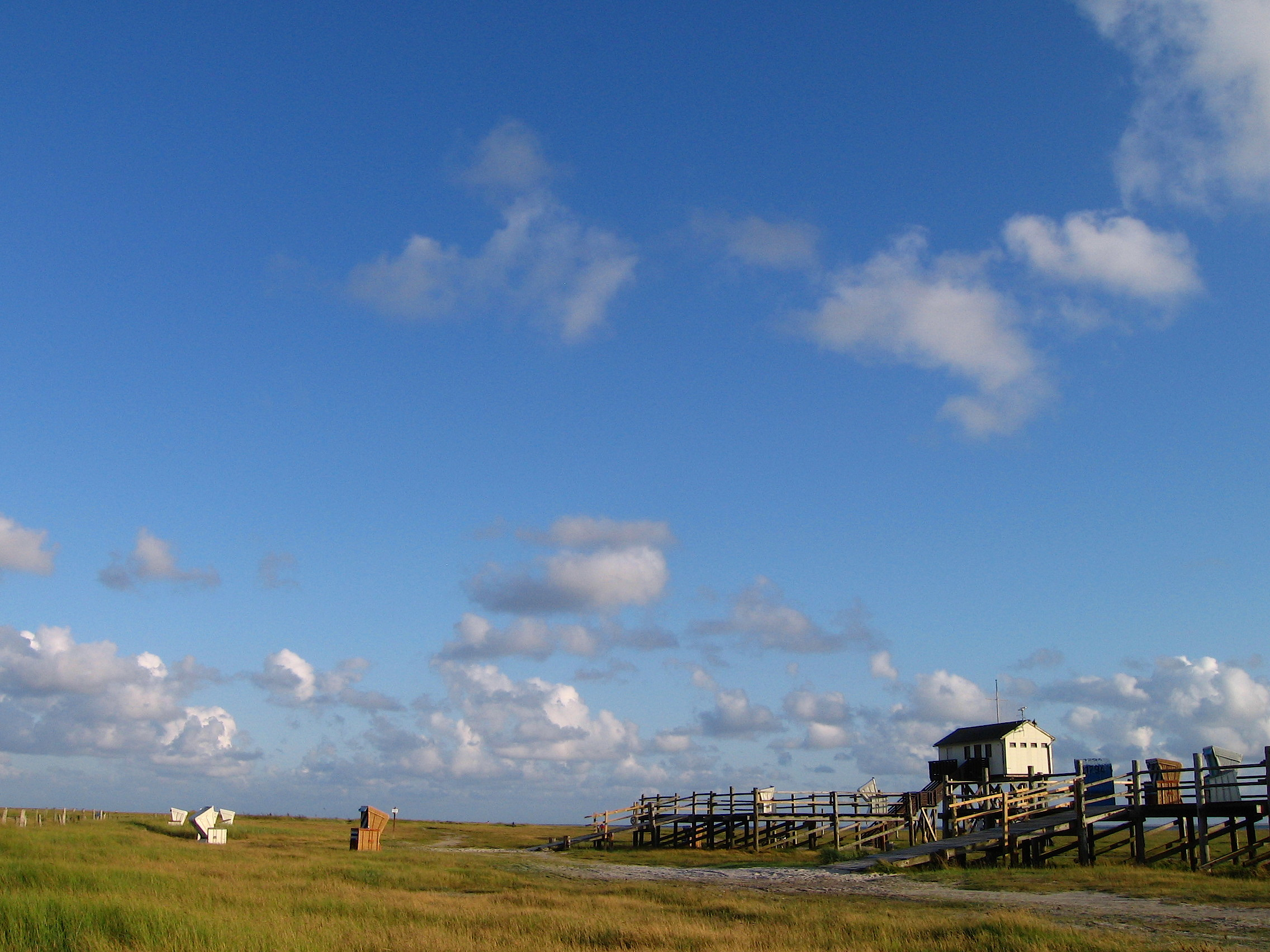 St Peter Ording 2014